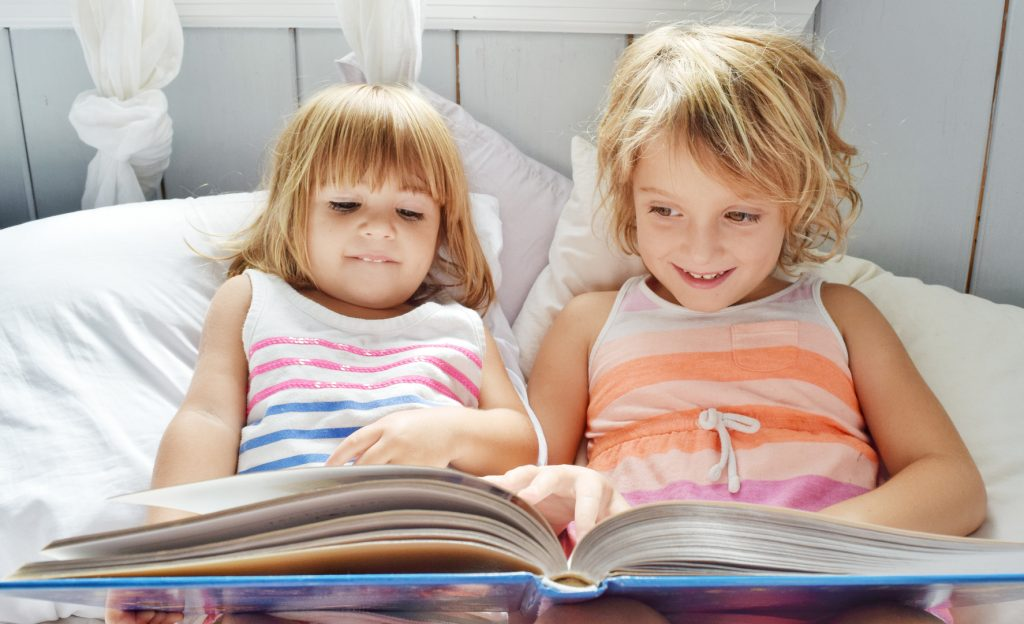 Children sharing a bedroom: what you should know