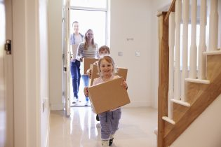 Moving house: what to keep and what to toss