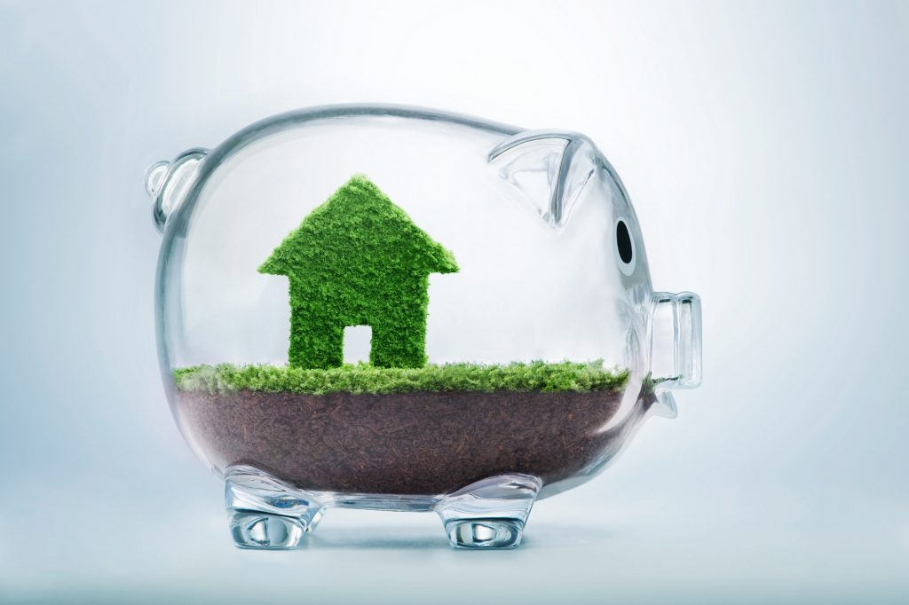 What to do with your home equity