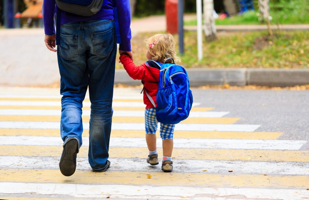 School zones and how to buy near them