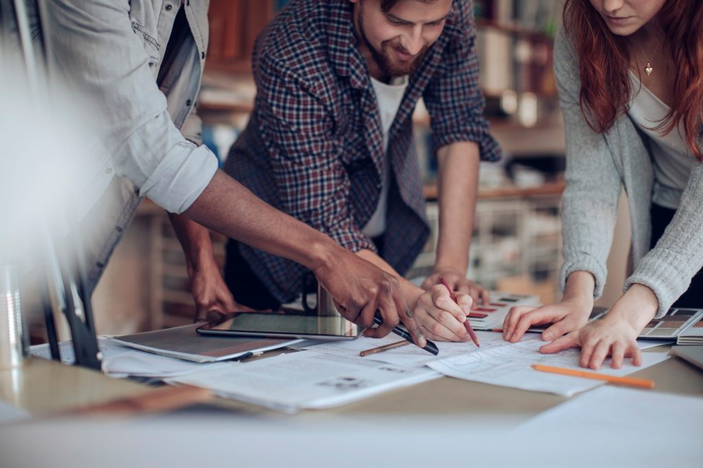 Renovating with an architect vs draftsperson