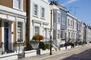 What is a property covenant?