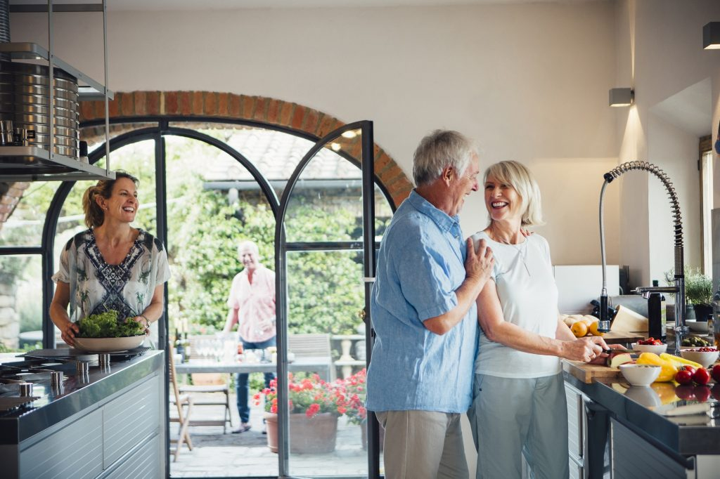 Buying a holiday house with friends: is sharing really caring?