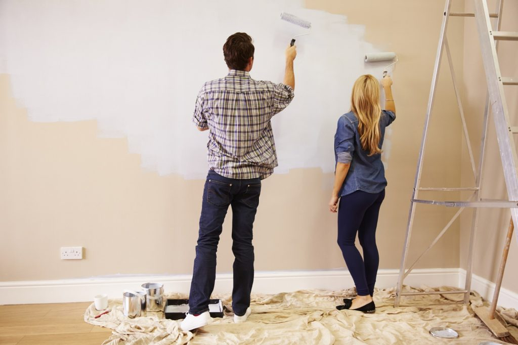 Adding value to your home without renovating