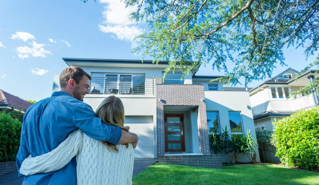 How to secure your first home loan