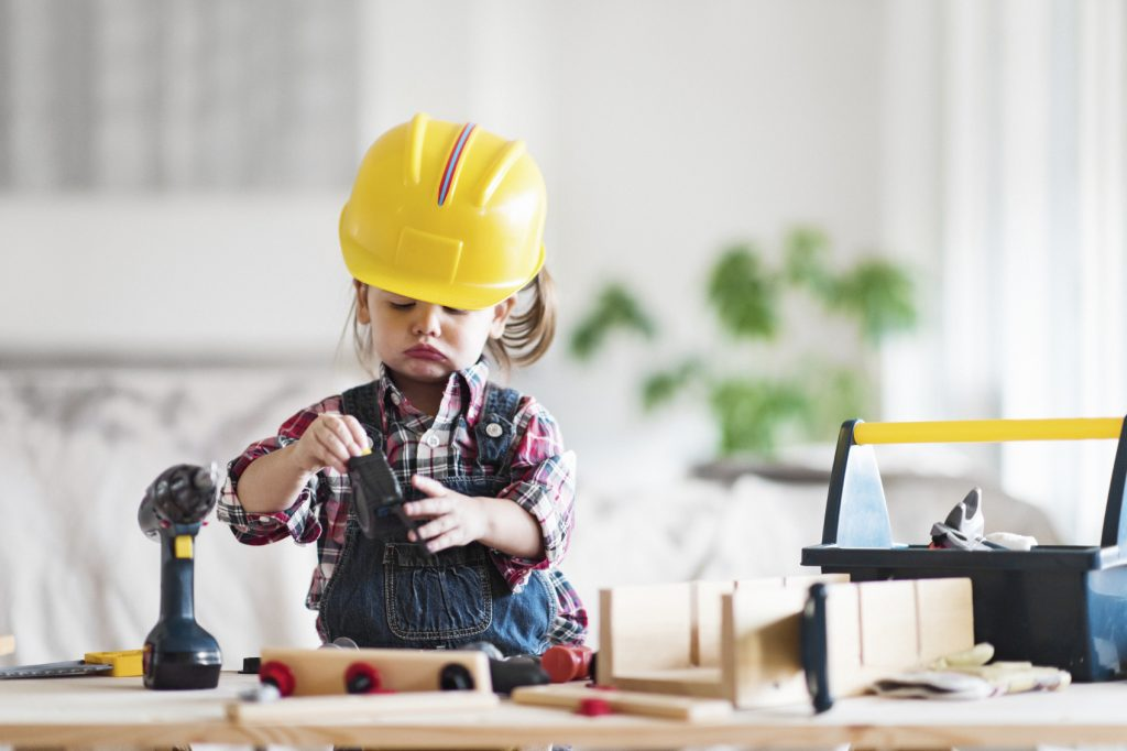 Renovations: What you can DIY and what's best left to the pros