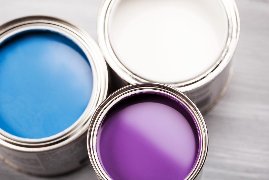 Colour match: how to pick complementary colours