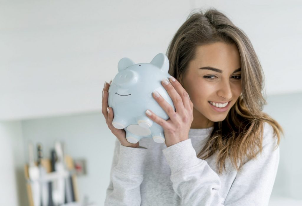 10 tips for saving for a deposit
