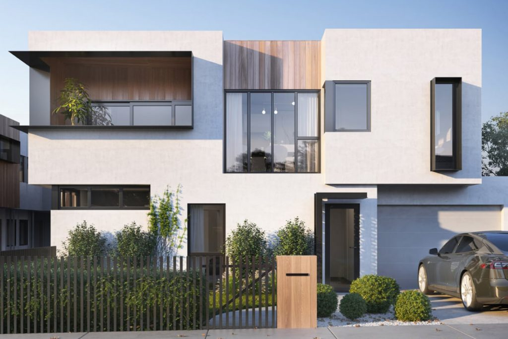 How investing in a townhouse could benefit you