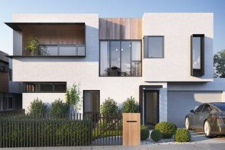 How buying a townhouse could benefit you