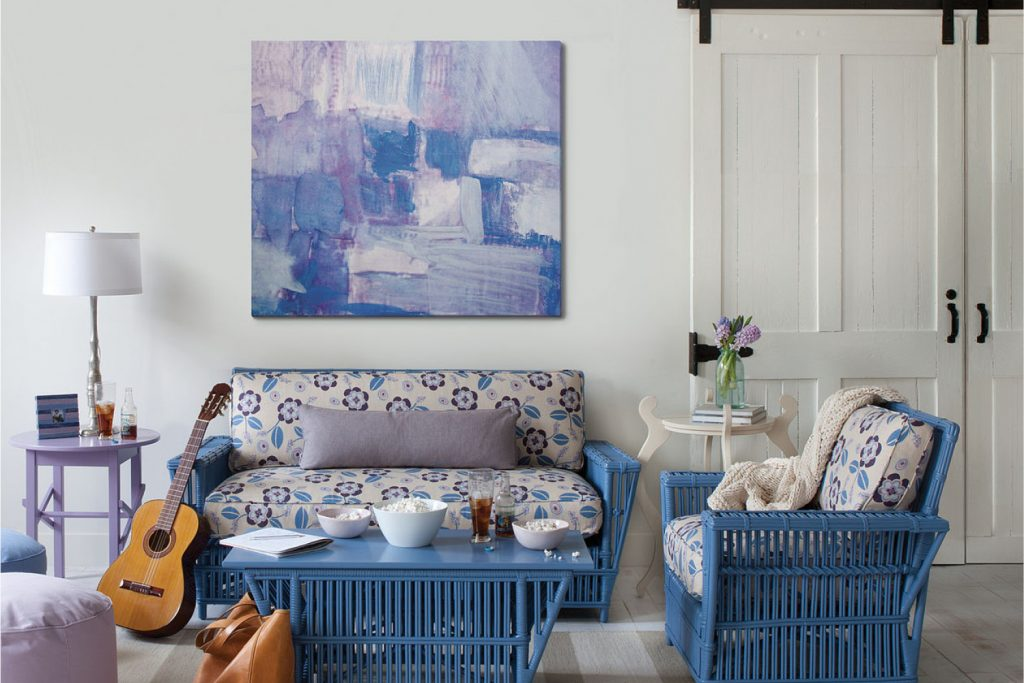 Furniture trends: from the 50's to now