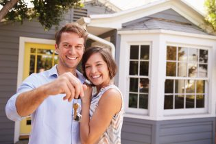 Compromises to make when choosing your first home