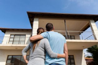 Renting out your property after moving
