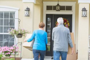 Downsizing the home: tips for caregivers