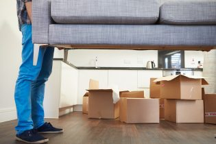 The real costs of moving house