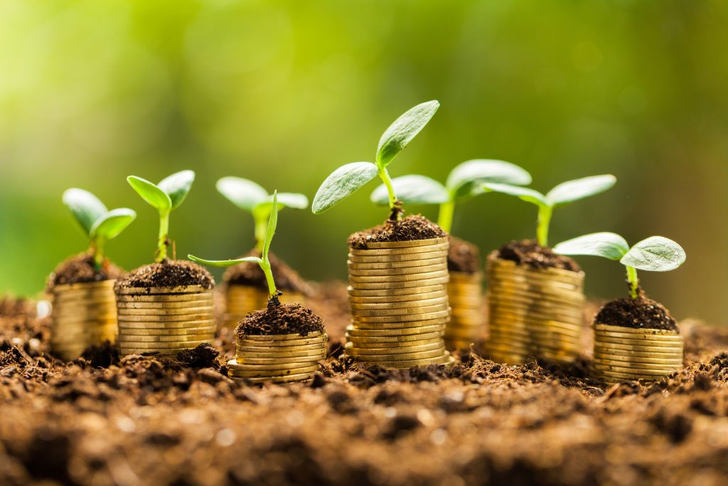 Setting yourself up for future investment opportunities