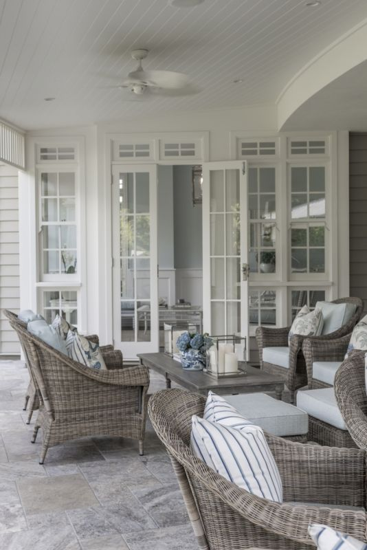Creating Hamptons style interiors in your home | realestateview.com.au