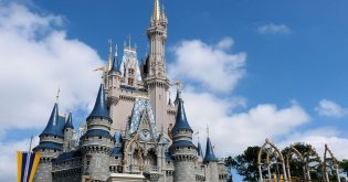 How much would it cost to live at Disney World?