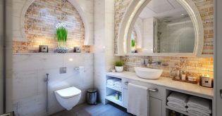 Bathroom remodeling: DIY vs using a professional