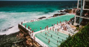 Sydney beach baths entice non-residents buying a home in Australia