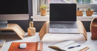 How to create the right home office setup