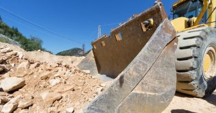 Excavation tips for new home and commercial construction