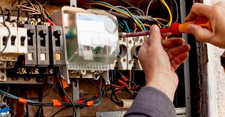 Playing it safe – eight signs your house needs rewiring
