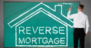 Q&A – How does a reverse mortgage purchase work?