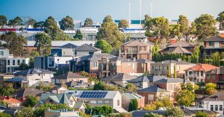 Can climate change transform the property market?