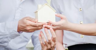 The risks of property co-ownership with your partner