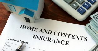 Understanding how home and contents insurance works