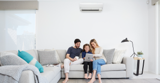 Air conditioning a priority for buyers and renters