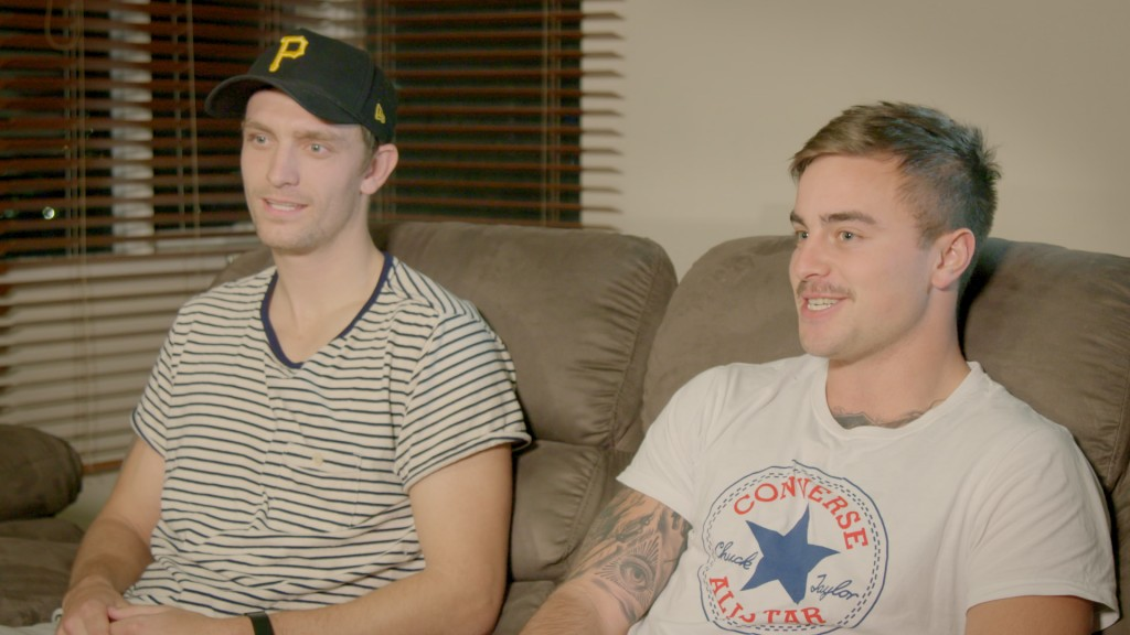 The Players' VIEW Series: Episode 2 – Adam Oxley & Ben Kennedy