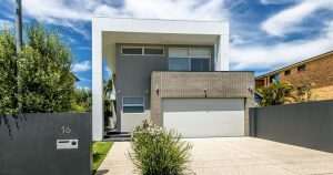 Home of the week | Architectural family entertainer