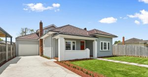 The most popular home in Victoria this week