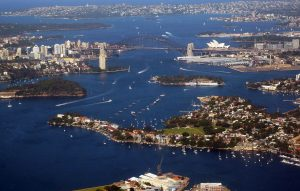 Top 25 free things to do in Sydney