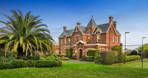 Melbourne's best performing suburbs