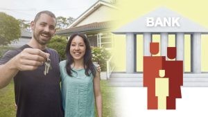 Home buyers turn to bank of mum and dad as house prices soar
