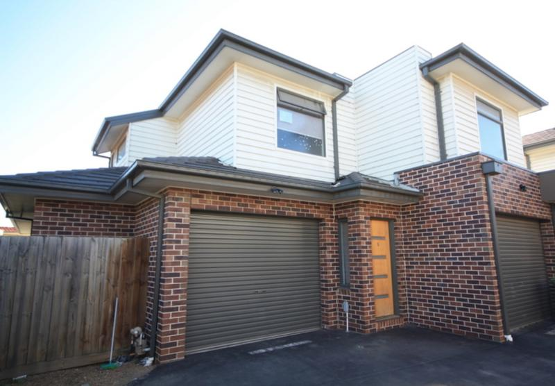 Home in Campbellfield, Melbourne