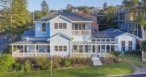 1A Pheasant Point Drive, Kiama sells for $3 million