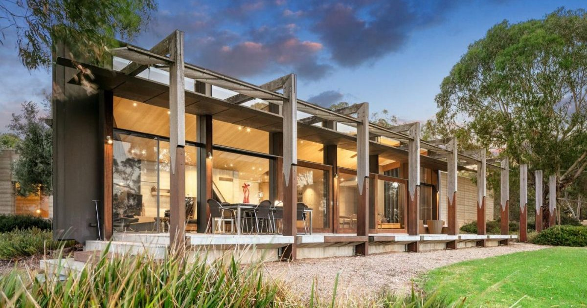 Top 10 Modernist Homes On The Market Today News