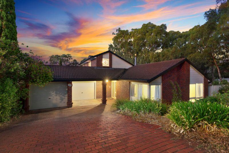 Aberfoyle Park, South Australia home
