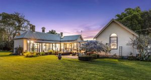 Featured Home: 'The Lodge', at 27a Millbank Road, Terara