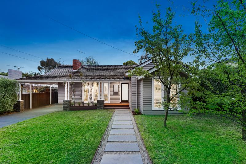 Home that helped Mitcham became a million-dollar suburb