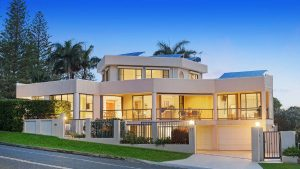 Home of the Week | Beachside entertainer