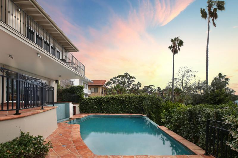 Top properties: a home in Kangaroo Point