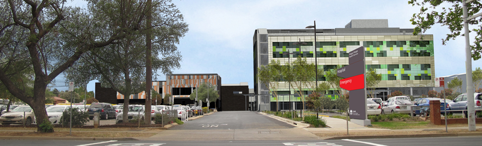 The Wagga Wagga Health Service (WWHS) Redevelopment Project has helped Wagga Wagga real estate