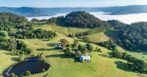 'Cedar Grove' is a country estate at Kangaroo Valley is now on the market