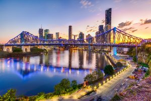 Infrastructure & affordability set to drive QLD real estate in 2017