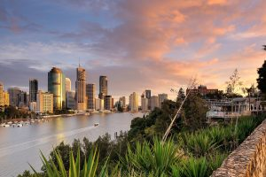 Buying property in Brisbane